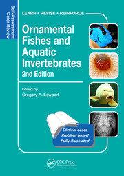 Ornamental Fishes and Aquatic Invertebrates -  2nd Edition book cover