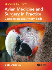 Avian Medicine and Surgery in Practice - 2nd Edition book cover