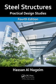 Steel Structures - 4th Edition book cover