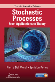Stochastic Processes: From Applications to Theory