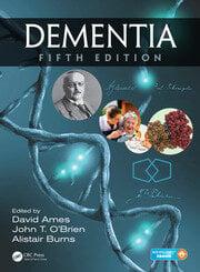 Dementia - 5th Edition book cover