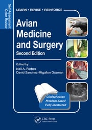 Avian Medicine and Surgery -  2nd Edition book cover