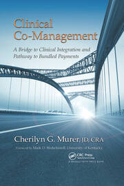 Clinical Co-Management - 1st Edition book cover