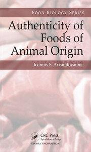 Authenticity of Foods of Animal Origin