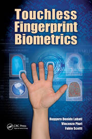 Touchless Fingerprint Biometrics