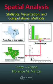 Spatial Analysis: Statistics, Visualization, and Computational Methods