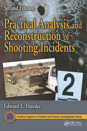 Practical Analysis and Reconstruction of Shooting Incidents
