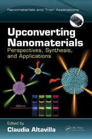 Upconverting Nanomaterials: Perspectives, Synthesis, and Applications