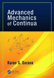 Advanced Mechanics of Continua