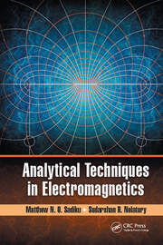 Analytical Techniques in Electromagnetics