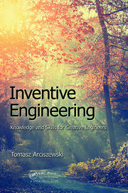 Inventive Engineering - 1st Edition book cover