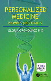 Personalized Medicine - 1st Edition book cover