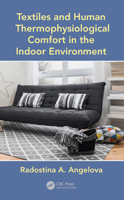 Textiles and Human Thermophysiological Comfort in the Indoor Environment
