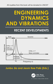 Engineering Dynamics and Vibrations - 1st Edition book cover