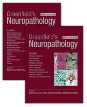 Greenfield's Neuropathology - Two Volume Set