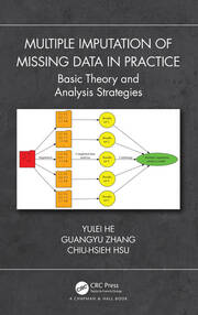 Multiple Imputation of Missing Data in Practice - 1st Edition book cover