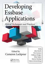 Developing Essbase Applications: Hybrid Techniques and Practices