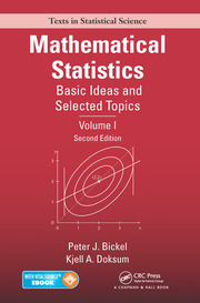Mathematical Statistics - 2nd Edition book cover