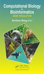 Computational Biology and Bioinformatics: Gene Regulation