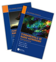 Fundamentals of Radio Astronomy: Observational Methods and Astrophysics - Two Volume Set