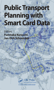 Public Transport Planning with Smart Card Data - 1st Edition book cover
