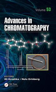 Advances in Chromatography, Volume 53