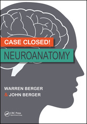 Case Closed! Neuroanatomy - 1st Edition book cover