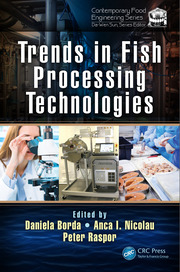 Trends in Fish Processing Technologies - 1st Edition book cover