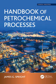 Handbook of Petrochemical Processes - 1st Edition book cover