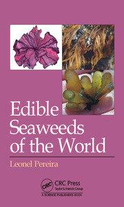 Edible Seaweeds of the World