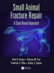 Small Animal Fracture Repair - 1st Edition book cover