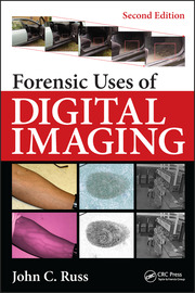 Forensic Uses of Digital Imaging - 2nd Edition book cover