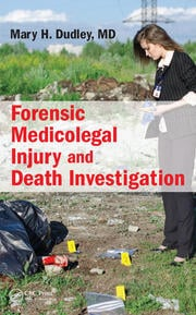 Forensic Medicolegal Injury and Death Investigation - 1st Edition book cover