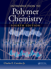Introduction to Polymer Chemistry - 4th Edition book cover