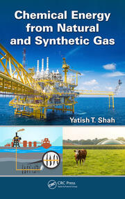 Chemical Energy from Natural and Synthetic Gas - 1st Edition book cover