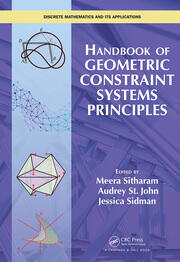 Handbook of Geometric Constraint Systems Principles - 1st Edition book cover