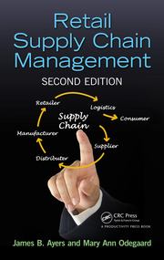 Retail Supply Chain Management - 2nd Edition book cover