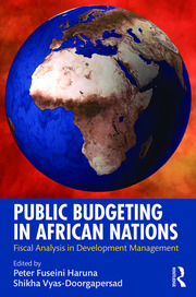 Public Budgeting in African Nations - 1st Edition book cover