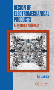 Design of Electromechanical Products - 1st Edition book cover