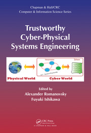 Trustworthy Cyber-Physical Systems Engineering - 1st Edition book cover
