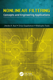 Nonlinear Filtering: Concepts and Engineering Applications