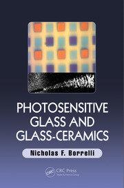Photosensitive Glass and Glass-Ceramics