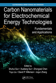 Carbon Nanomaterials for Electrochemical Energy Technologies: Fundamentals and Applications