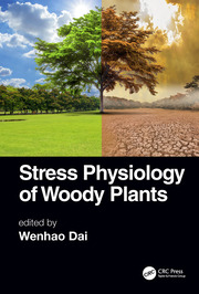 Stress Physiology of Woody Plants - 1st Edition book cover