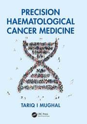 Precision Haematological Cancer Medicine - 1st Edition book cover