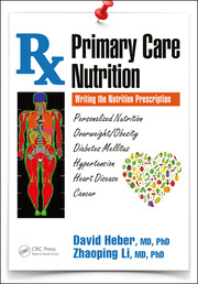 Primary Care Nutrition: Writing the Nutrition Prescription