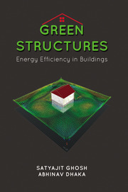 Green Structures - 1st Edition book cover