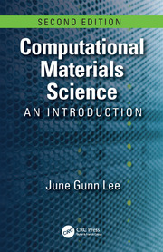 Computational Materials Science - 2nd Edition book cover