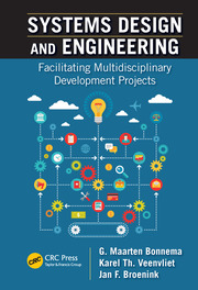Systems Design and Engineering - 1st Edition book cover