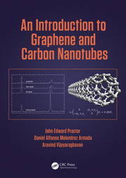 An Introduction to Graphene and Carbon Nanotubes - 1st Edition book cover